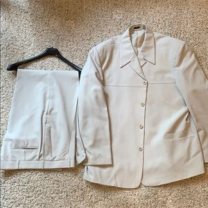 Other - Classic Men's 5 Button Suit with Pants